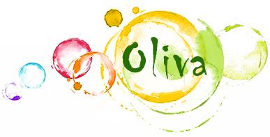 Oliva – Wissenswertes zu Olivenöl Logo