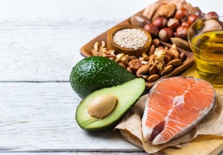 Einfach und mehrfach ungesättigte Fettsäuren