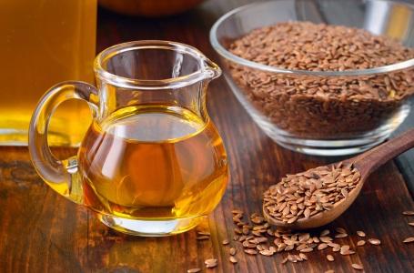 Verwendung von Leinöl außerhalb der Küche