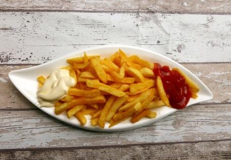 Mit Wenig Fett Frittieren Das Können Die Heißluftfritteusen