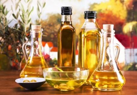 Bio-Öl von Carapelli