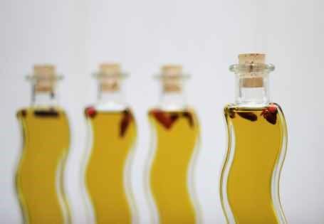 Vergleich der Olivenöle