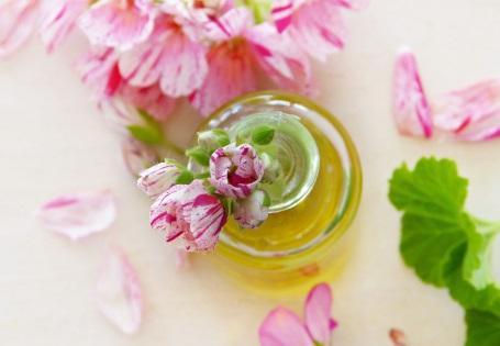 Ätherischen Öle für Aromatherapie