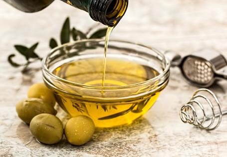 Warum schmeckt Olivenöl bitter?
