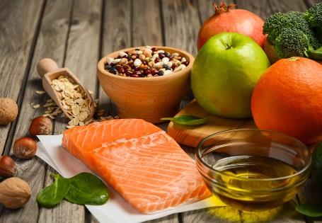 Olivenöl reguliert schlechtes Cholesterin