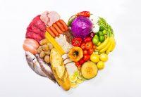 Abwechslungsreiche und gesunde Ernährung