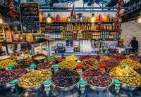 Olivenöl aus dem Supermarkt