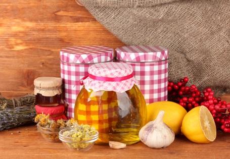Olivenöl bei Erkältung
