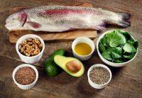 Lebensnotwendig: Omega-6- und Omega-3-Fettsäuren
