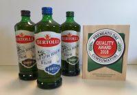 Besten Bertolli Olivenöl