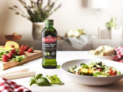 Bertolli Olivenöl für süße Speisen