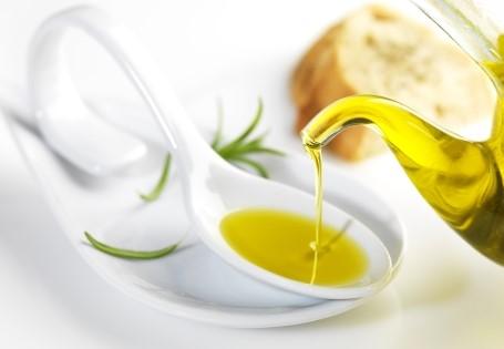 Gourmet Olivenöl durch Blending