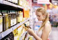 Olivenöl kaufen im Supermarkt