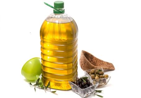 Gefahr von Phthalaten in Olivenöl